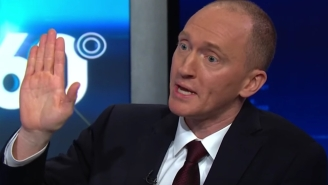 Carter Page Celebrates The Firing Of James Comey, Who He Accuses Of Helping Obama And Clinton 'Bully' Him
