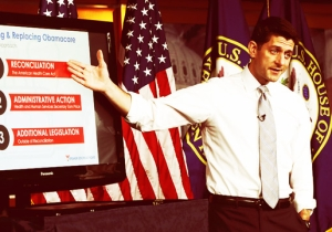 What You May Wind Up Paying For The 'Freedom' Paul Ryan Is Selling With Trumpcare