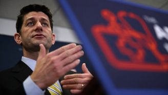 Paul Ryan's Life Was Cut To Pieces After He Got Trolled By Papa Roach