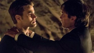 "Weekend Preview: 'The Vampire Diaries' Has An Epic Ending And 'American Crime"" Returns"