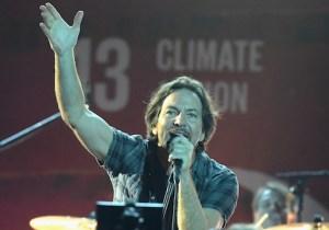 Eddie Vedder Music and News