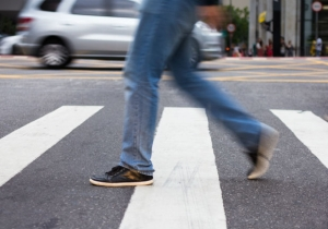 Pedestrian Deaths Are On The Rise, And A New Study Shows Smartphones May Be To Blame
