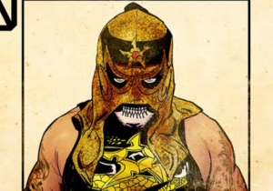 Exclusive: Pentagon Jr. Is Writing A Comic Book, And God Help You If You Don't Support It