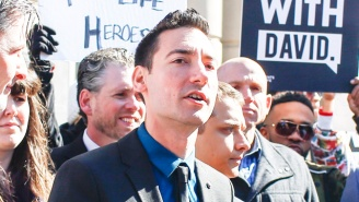 The Two Conservative Activists Behind The Undercover Planned Parenthood Videos Have Been Charged With 15 Felonies