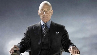 Patrick Stewart Is Sticking Up For Medical Marijuana As Both An Advocate And A Patient