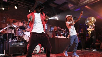 Rae Sremmurd Talk Memes, No. 1 Hits, And Why They're Loyal To South By Southwest