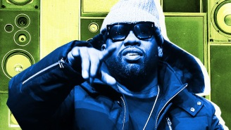 Raekwon Talks Marvin Gaye, Biggie Smalls, 'Cuban Linx…Pt. 3' And His New Album 'The Wild'