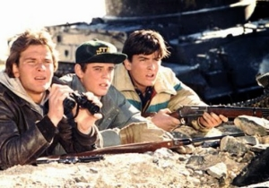 New On Home Video: The Cold War Oddity 'Red Dawn' And More