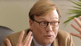 What Should Forrest MacNeil's Final Review On 'Review' Be?