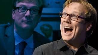 Andy Daly Explains The End Of 'Review'