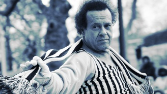 Richard Simmons Speaks Out To Fans, Says He 'Hopes To See You Again Soon'