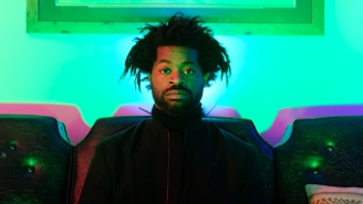 R.LUM.R Went From Sleeping On People's Couches To Having More Than Ten Million Streams On Spotify