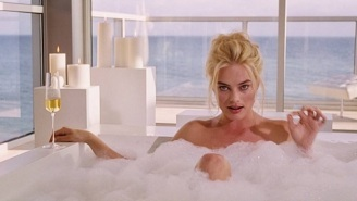 Science: Taking A Hot Bath May Burn More Calories Than Your Workout