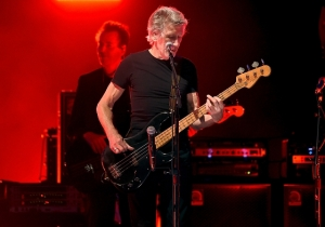 Roger Waters First Solo Album In 25 Years Gets A Release Date