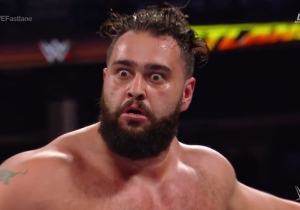 Rusev May Be Out Of Action 'For Some Time To Come'