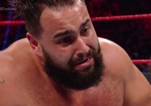 Rusev Will Not Return From Injury Until After WrestleMania