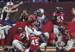 The Internet Is Relentlessly Trolling The Falcons On 3-28 Day