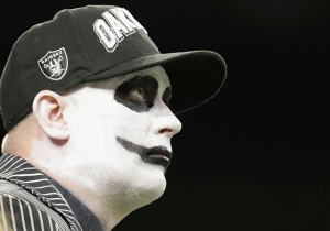 NFL Owners Are Expected To Pass The Vote To Move The Raiders To Las Vegas