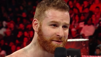Sami Zayn Brought Kevin Owens To Tears With An Impromptu Speech In Montreal