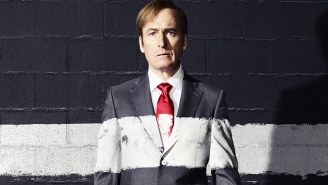 'Better Call Saul' Has Brand New Key Art And Some Official Details About Season Three