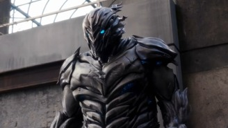 'The Flash' Faces Savitar On This Week's Geeky TV