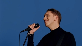 The xx's 'Say Something Loving' Video Perfectly Captures Their Warm New Sound