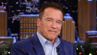 Arnold Schwarzenegger Quits 'Celebrity Apprentice' After One Season Over 'Baggage' (He Means Trump)
