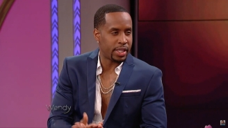 Nicki Minaj's Ex Safaree Samuels Says He Wants To Be Compensated For Being A 'Helping Force'