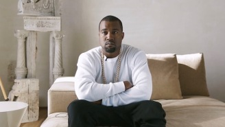 Kanye West Says J Dilla's Music Sounded Like 'Good P***y'