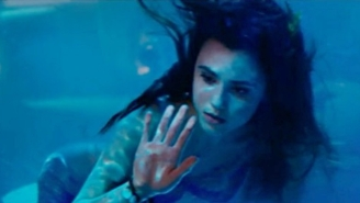 The First Trailer For The Live Action 'Little Mermaid' (But Not Disney's) Was Released