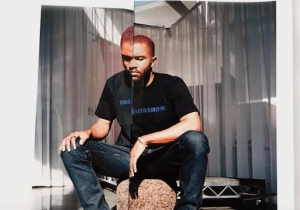 Frank Ocean Shocked The World And Unveiled A Brand New Song 'Chanel' On His Beats 1 Show