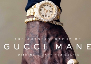 Gucci Mane Is Officially A Published Author And You Can Pre-Order His First Book Now