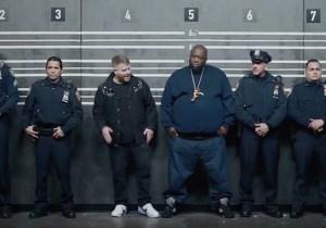 Run The Jewels Get Taken Into Custody In Their New 'Legend Has It' Video