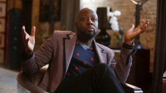 Wyclef Jean Says The LA County Sheriff's Department Is Lying About His Recent Traffic Stop