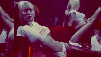"Check Out Iggy Azalea's Twerk-Inducing New Single ""Mo Bounce"""