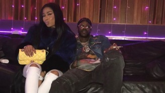 2 Chainz Confirms His New Collab With Nicki Minaj Is 'Going To Be A Problem'