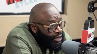 Rick Ross Doubles Down In His Beef With Birdman: 'You Won't Be Respected No Longer""