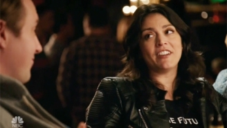 'SNL' Examines What It's Like To Be A Feminist In A Bar With 'Girl At A Bar'