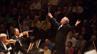 San Francisco Symphony's 'Symphony Pride' Will Benefit The Embattled LGBTQ Community