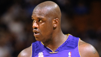 Shaq Ranked The Best Centers Of All-Time, And Put Himself In Elite Company