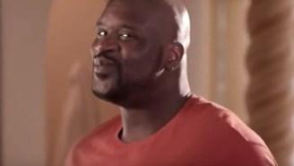 It Looks Like Big Show Vs. Shaq Definitely Isn't Happening At WrestleMania