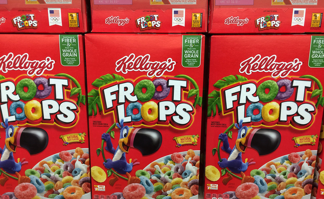 The Definitive Power Ranking Of The World S Best Cereals All berries have existed since the release of the product. the definitive power ranking of the