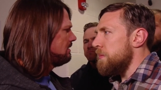 The Best And Worst Of WWE Smackdown Live 3/14/17: The Styles Smash