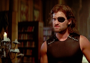 Robert Rodriguez Could Be The Latest To Try And Fill John Carpenter's Shoes With A Remake Of 'Escape From New York'
