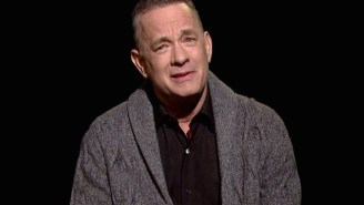 The ACLU Is Getting A Star-Studded Telethon Featuring Tom Hanks, Tina Fey And Loads More