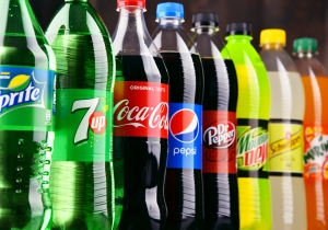 The List Of Best Sodas On Earth Doesn't Look Quite Like You'd Expect
