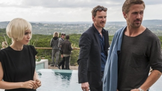 Terrence Malick's 'Song To Song' Looks As Gorgeous As The Cast, But Ultimately Falls Flat