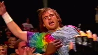 Spike Dudley Once Accidentally Asked Vince McMahon For Weed At 3 a.m.