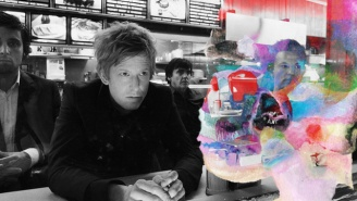 Introducing The Five-Plus Albums Test: Is Spoon The Most Consistently Great Rock Band Ever?