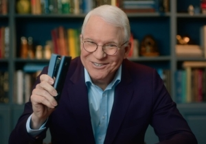 Steve Martin Doesn't Do Stand-Up Comedy Anymore, But He's Teaching An Online Class About It
